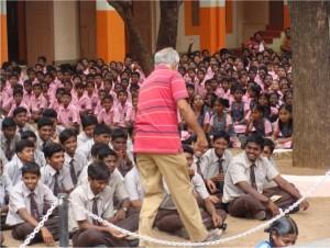 vibhuthi-to-students