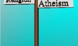 atheism-religion